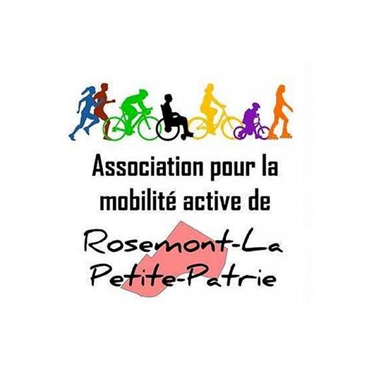 Association pour la mobilité active de Rosemont-Petite-Patrie