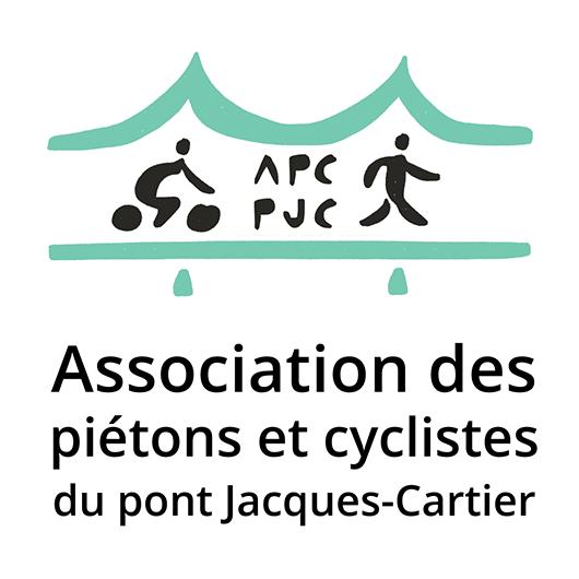 Association des piétons et cyclistes du pont Jacques-Cartier (APC-PJC)
