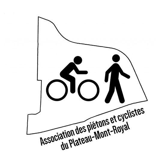 Association des piétons et cyclistes du Plateau-Mont-Royal