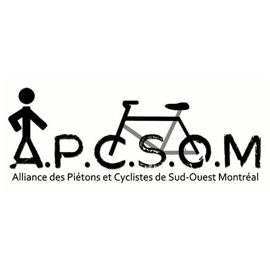 Alliance des piétons et cyclistes du Sud-Ouest de Montréal