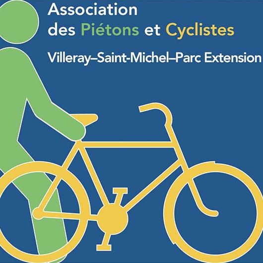 Association des piétons et cyclistes de Villeray St-Michel Parc Extension