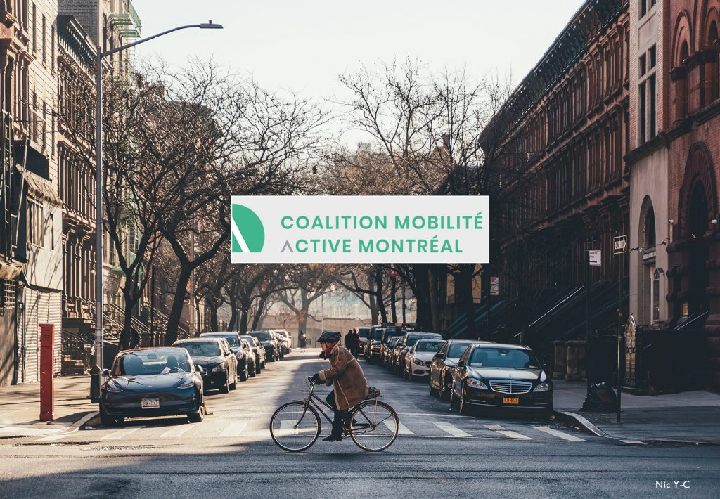 coalition mobilite active montreal