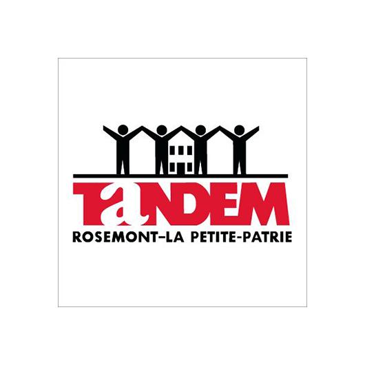 Tandem Rosemont-La-Petite-Patrie