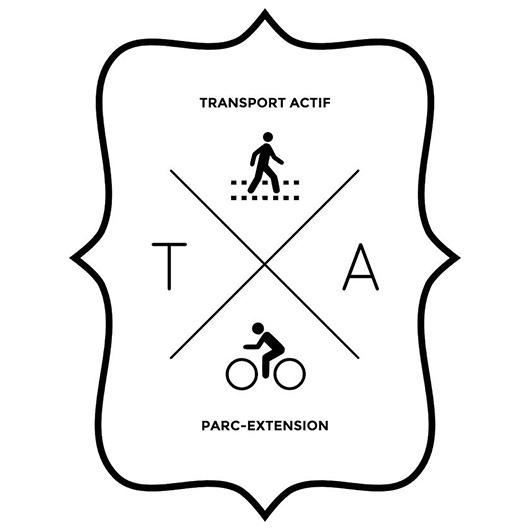 Transport actif Parc-Extension